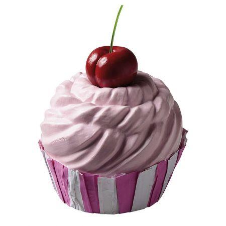 XL Διακοσμητικό cupcake 20cm