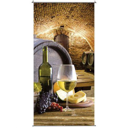 Αφίσα Wine cellar 100x200cm