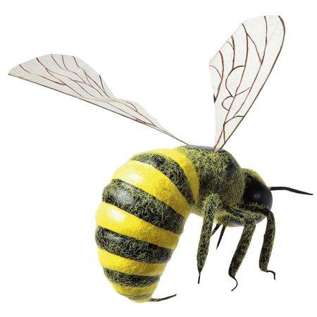 XL Διακοσμητική Μέλισσα, 15cm