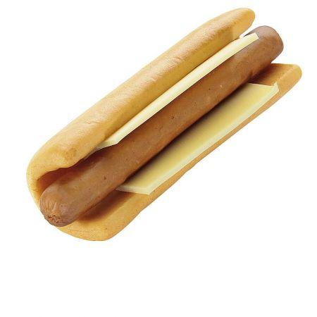 HQ Διακοσμητικό Hot Dog - απομίμηση 19cm