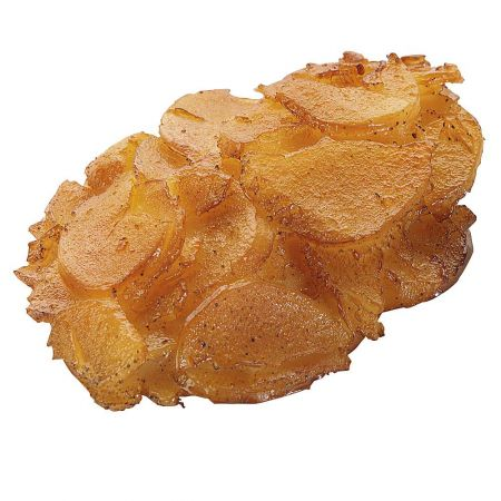 HQ Διακοσμητικές ψητές πατάτες - απομίμηση 9x12cm