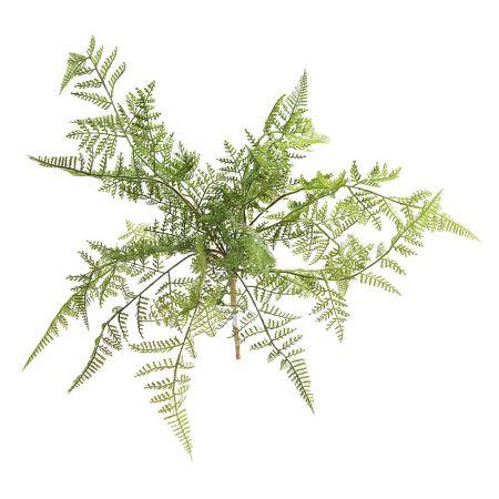 Διακοσμητική δέσμη με 15 φύλλα Φτέρης 30cm