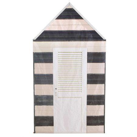 Διακοσμητικό banner Beach House , 213x120cm