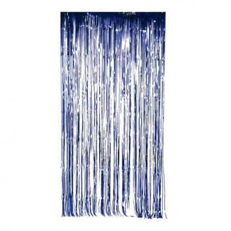 Διακοσμητική κουρτίνα foil, 100x200cm