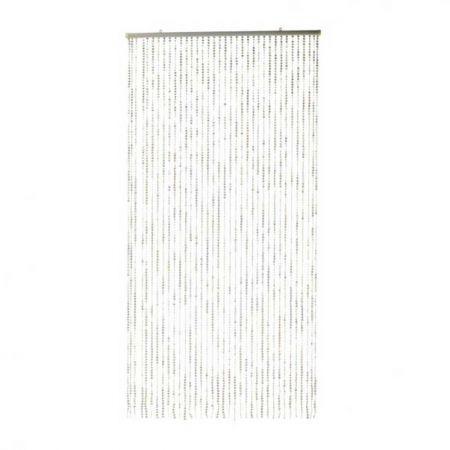 Διακοσμητική ακρυλική κουρτίνα , 90x180cm