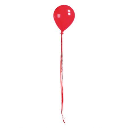 Διακοσμητικό μπαλόνι κόκκινο 20cm