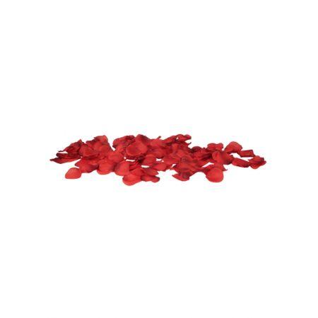 Σετ 150τμχ διακοσμητικά συνθετικά ροδοπέταλα 5-6cm