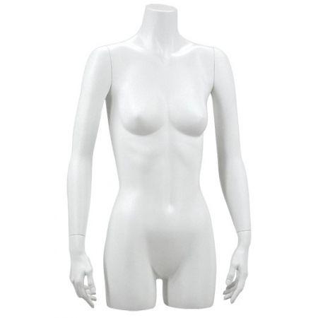 Γυναικείο Μπούστο Βιτρίνας Ακέφαλο 83cm