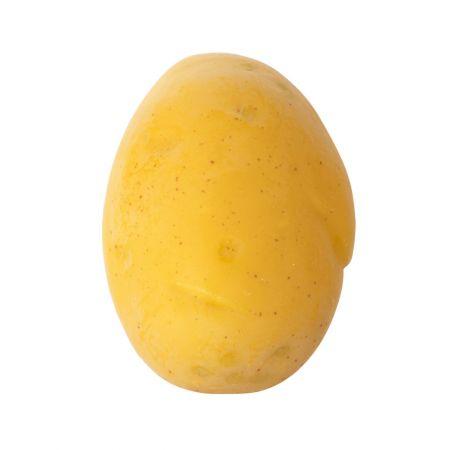 Διακοσμητική πατάτα απομίμηση 10x7cm