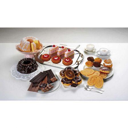 HQ Διακοσμητικό Ντόνατ με γλάσο 9cm