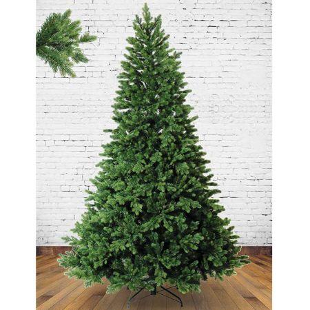 Χριστουγεννιάτικο δέντρο - Σμόλικας mix PVC-PE 240cm