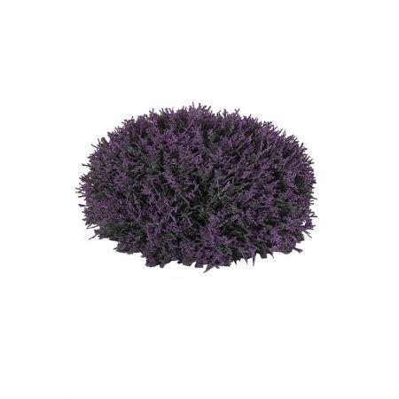 Διακοσμητική μπάλα Λεβάντα, 23x12 cm