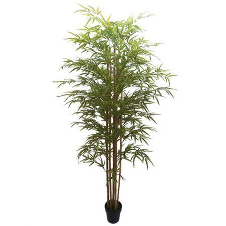 Τεχνητό δέντρο Bamboo σε γλάστρα 220cm