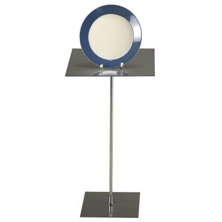 Σταντ μεταλλικό για προβολή προϊόντων 50cm