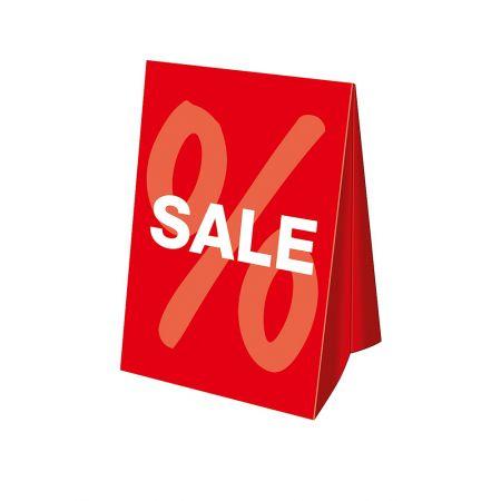 Καρτολίνα ''sales'' για τις εκπτώσεις A3