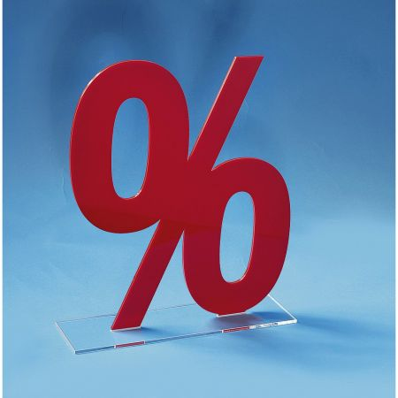 Διακοσμητικό ποσοστό %, 36 x 40 cm