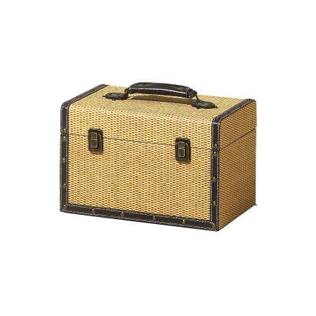 Διακοσμητική Βαλίτσα 30x19cm