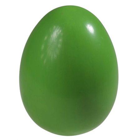 Διακοσμητικό αυγό Πράσινο 20cm