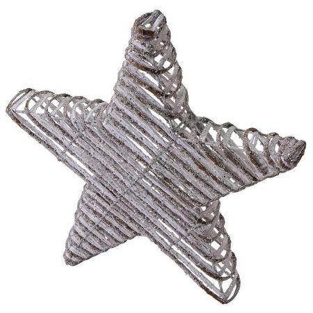 Επιδαπέδιο αστέρι ρατάν 40x6cm