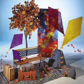 Autumn Kite