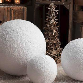 Χιονόμπαλες