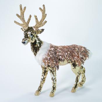 Χριστουγεννιάτικα ελάφια - Τάρανδοι