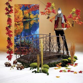 Φθινοπωρινή Διακόσμηση