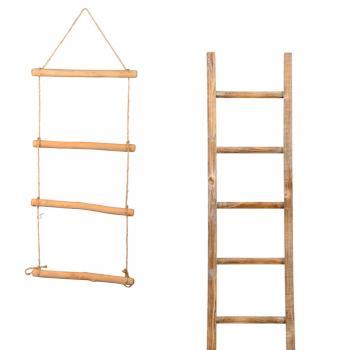 Σκάλες - Ανεμόσκαλες