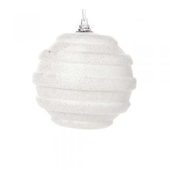 Μπάλες Λευκές - Διάφανες